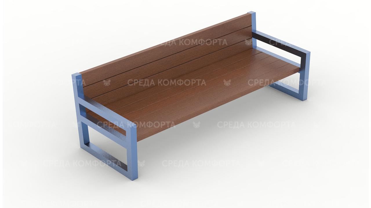 Скамейка диван SCAM0063