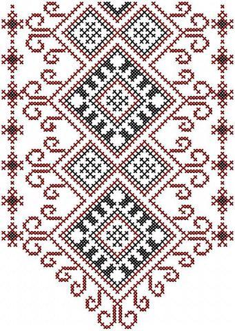Орнамент 104-07