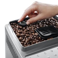 Кофемашина DeLonghi Magnifica ECAM 22.360, серебристый