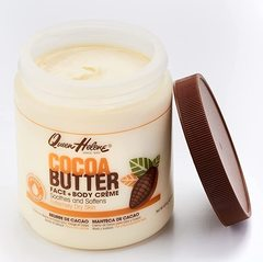 Krem \ Крем \  Cream Cocoa Butter Face + Body Creme (136 g)