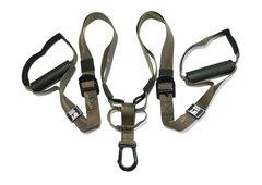 Петли Original FitTools для функционального тренинга хаки SQUAD - 2