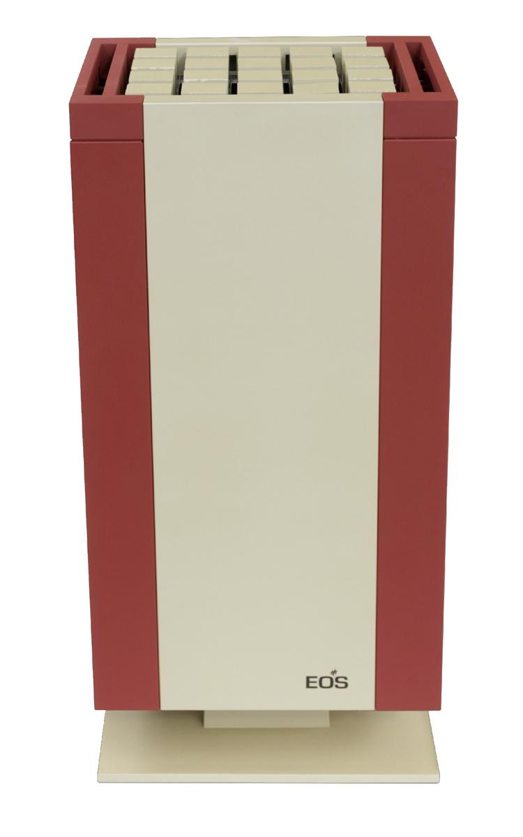 Печь S-Line EOS Mythos Champagner - Rot, фото 1