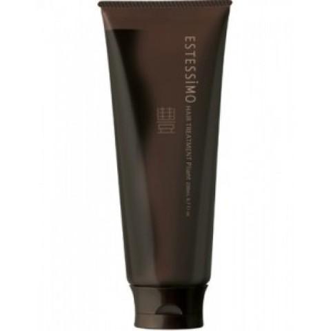 Маска для волос Lebel ESTESSiMO HAIR TREATMENT BOUNCY, 500 мл.