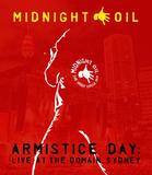 Midnight Oil / Armistice Day - Live At The Domain, Sydney (DVD)