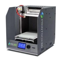 Фотография — 3D-принтер PrintBox3D 180