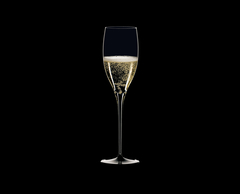 Бокал для шампанского Riedel Sommeliers Black Tie Vintage Champagne Glass, 330 мл, фото 4