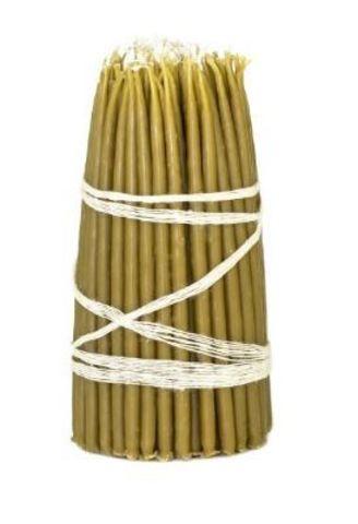 Свечи  №0 вес 250 гр первый сорт