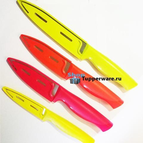 Набор ножей гурман рис.3