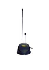 Триада-4391 SOTA/antenna.ru. Антенна LPD 433 МГц круговая на магните с большим усилением