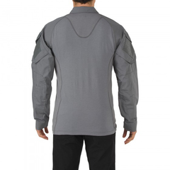 Рубашка 5.11 Rapid Assault Shirt, Storm, новая