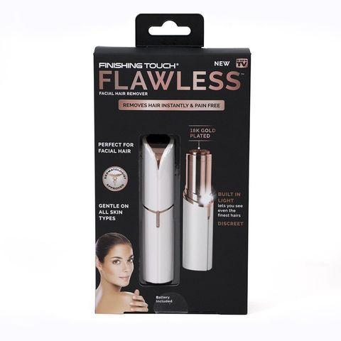 Депилятор-стик «Секрет безупречности» Finishing Touch Flawless для лица