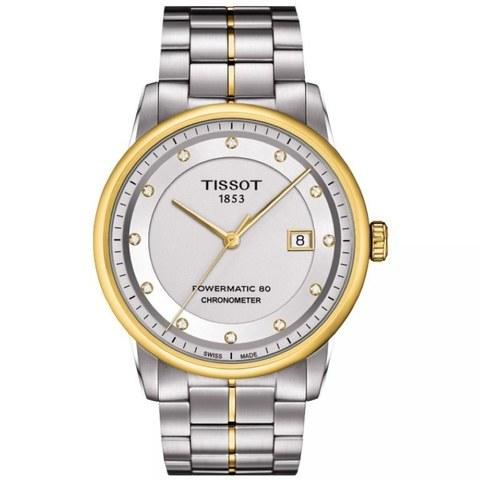 Tissot Luxury C.O.S.C. T086.408.22.036.00