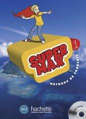 Super Max 1 Livre de l'eleve