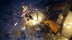 Wasteland 3 Издание первого дня (PS4, русская версия)