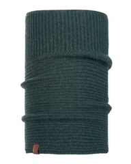 Шарф-труба вязаный Buff Neckwarmer Knitted Biorn Military