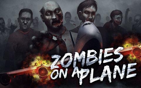 Zombies on A Plane (для ПК, цифровой ключ)