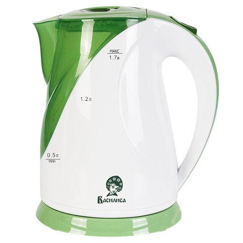 Чайник электрический 1,7л ВАСИЛИСА Т5-2200