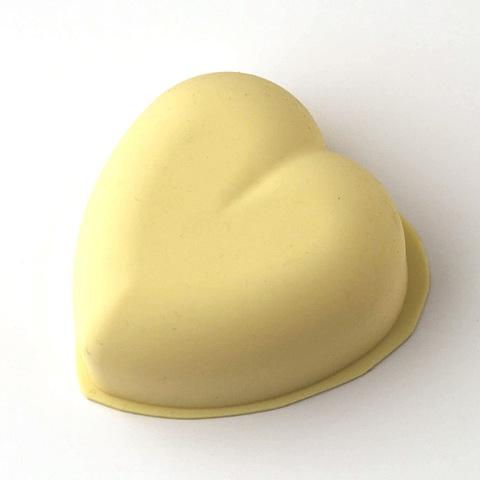 Форма для мыла Сердце