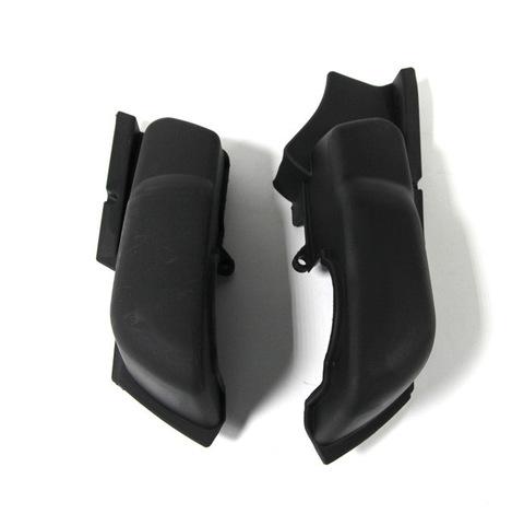 Декоративные крышки карбюраторов для Honda CB 400 92-98