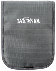 Кошелек Tatonka Hang Loose titan grey