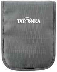 Кошелек Tatonka Hang Loose titan grey