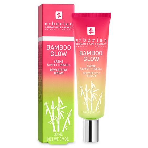 Erborian  Бамбук глоу увлажняющий крем-сияние Bamboo Glow Dewy Effect Cream