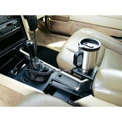 Термокружка Electric Mug 140Z автомобильная с подогревом 0,4 л