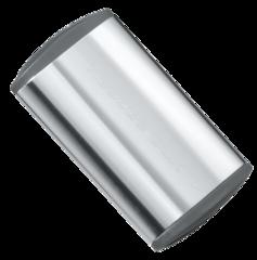 Велоаптечка Topeak Rescue Box Silver