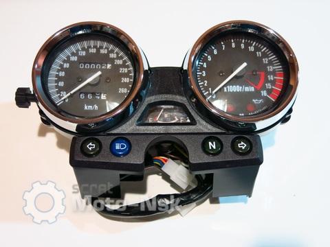 Приборная панель Kawasaki ZRX1200