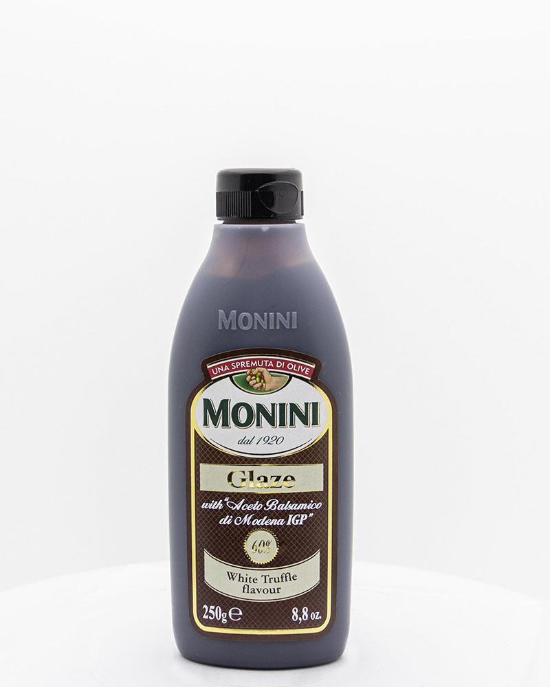Бальзамический соус Monini со вкусом белого трюфеля  250мл