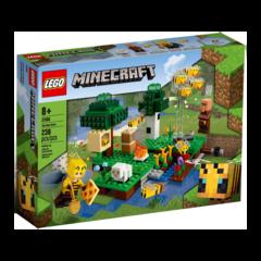 Lego Minecraft The Bee Farm