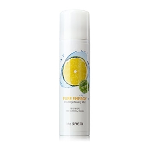Pure Energy Vita Brightening Mist