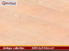 Ламинат Redwood №3301 Дуб миллет коллекция Antique