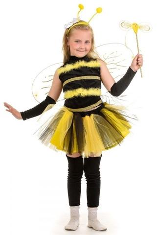 Костюм Пчёлка в пачке 1