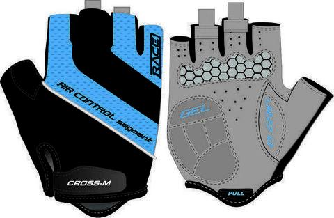 Перчатки Cross-m 9926B