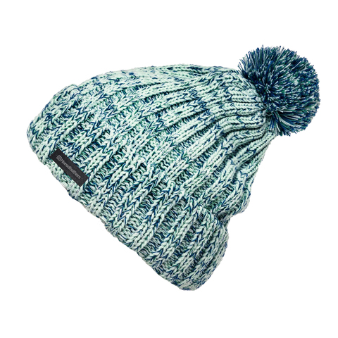 Шапка Horsefeathers GABY BEANIE (peppermint)