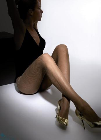 Franzoni Rete Ballerina колготки женские