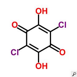 Хлораниловая кислота