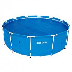 Покрышка для бассейна 350см BestWay 58242