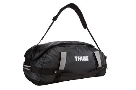 Картинка сумка спортивная Thule Chasm S-40L Poseidon - 6
