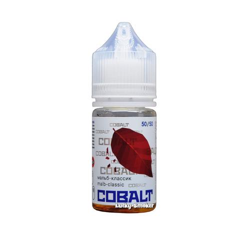Жидкость Cobalt 30 мл Мальб Классик