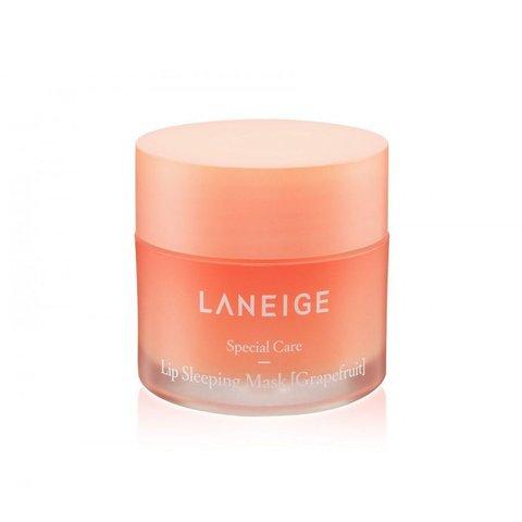 Laneige - Lip sleeping mask Grapefruit 8 гр