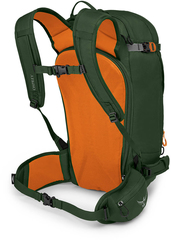 Рюкзак Osprey Soelden 32 Dustmoss Green - 2