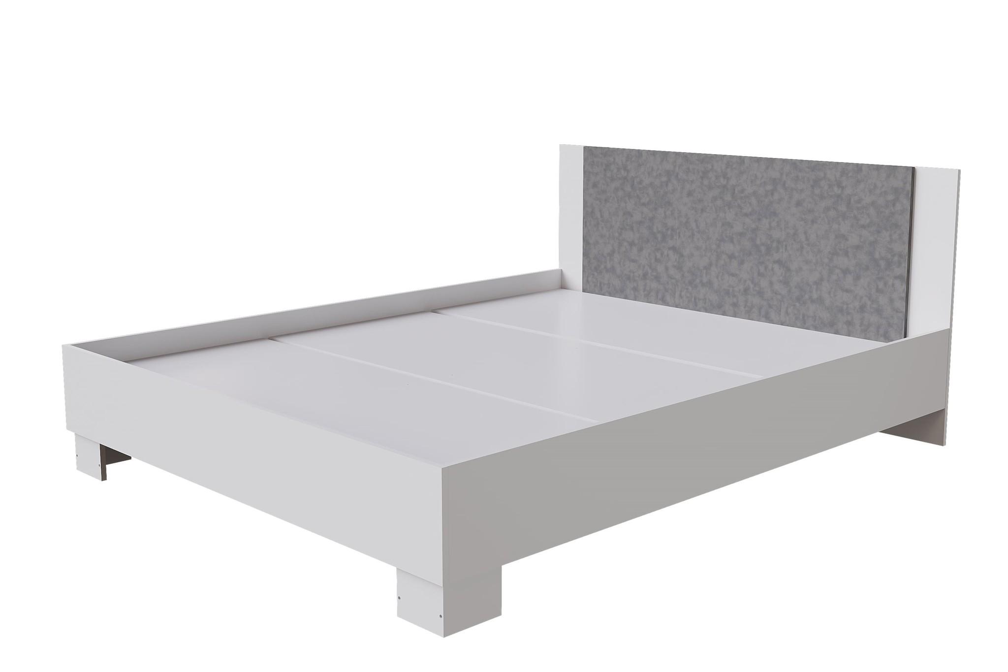 Кровать NOVA 1.4м.