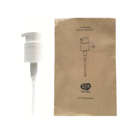 Дозатор для лосьона 150 мл | Whamisa