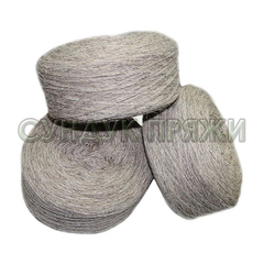 Пряжа таблетка, овечья шерсть, Рассказово (100% шерсть, 200-250 гр/1400 м)