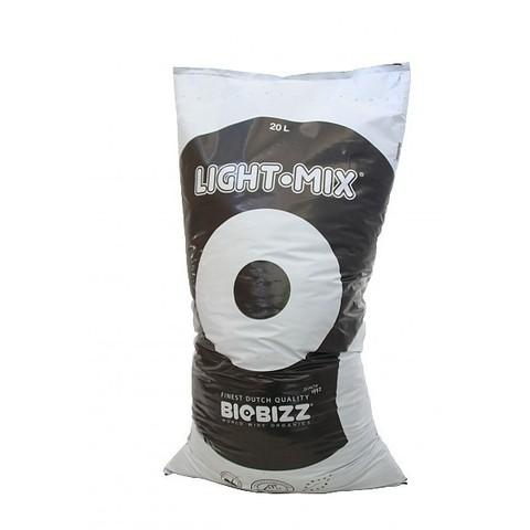 Почвенная смесь Biobizz Light Mix 50L