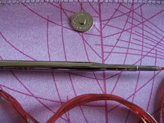 Набор спиц Addi Click Lace Long_11