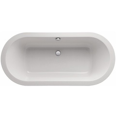Ванна овальная 180х85 см Keramag iCon 650400000 фото