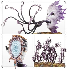 Endless Spells: Hedonites Of Slaanesh